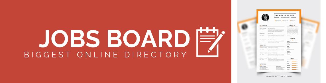 The Job Board